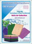 Brochure CEF Collection
